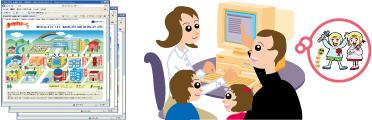 幼稚園・保育園のホームページ制作